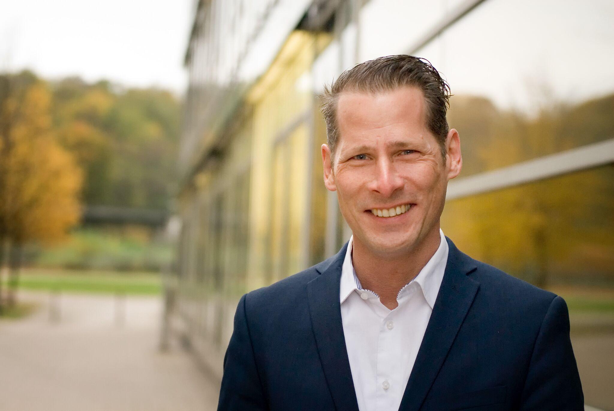 Auszeichnung: Michael Reusch ist Mitglied der Chefsache Best99 ...